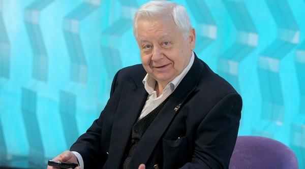 В сеть попала информация о наследстве Олега Табакова