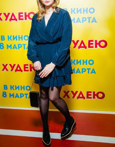 Набравшая 20 килограммов Саша Бортич рассказала о личном