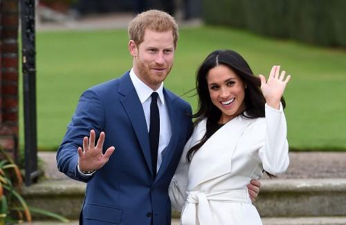 Принц Гарри и Меган Маркл пригласили на свадьбу обычных людей