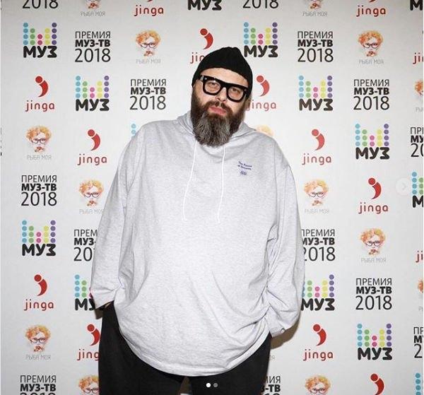 Максиму Фадееву удалось сбросить 40 кг благодаря особой диете
