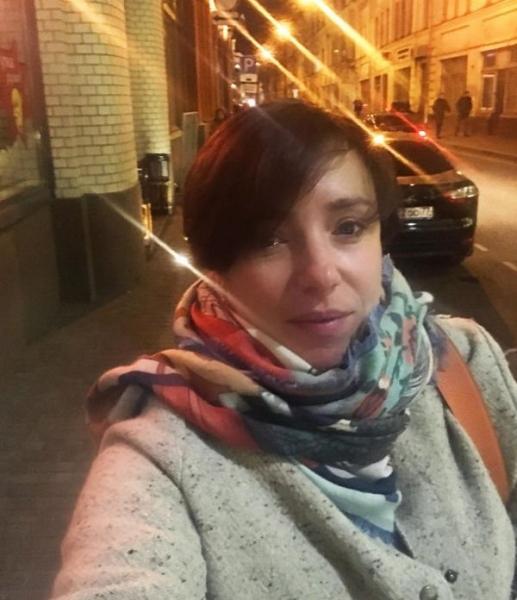 Тутта Ларсен потеряла ребенка, узнав об изменах мужа