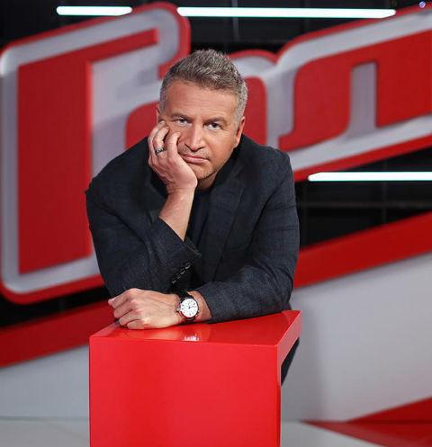 Леонид Агутин сообщил о пристрастии к алкоголю