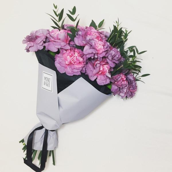 Тайны цветов: как составить модный и «говорящий» букет