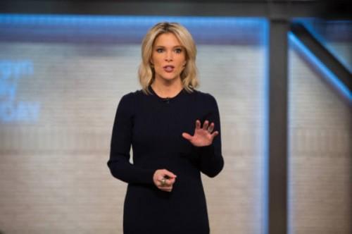Мегин Келли поддержала Сторми Дэниелс и рассказала об угрозах со стороны Трампа