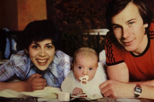 Сын советской фигуристки Ирины Родниной едва не погиб в перестрелке