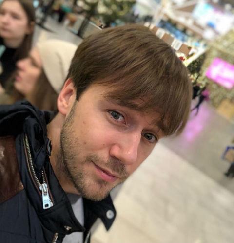 Иван Жидков попал в больницу