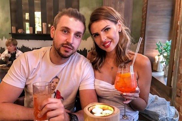 Игорь Трегубенко и Элла Суханова официально развелись