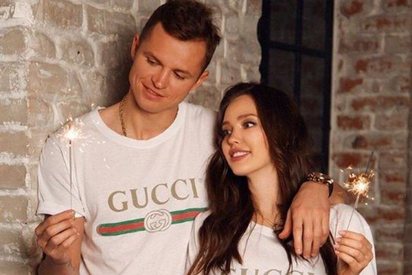 Анастасия Костенко впервые станет мамой уже этим летом