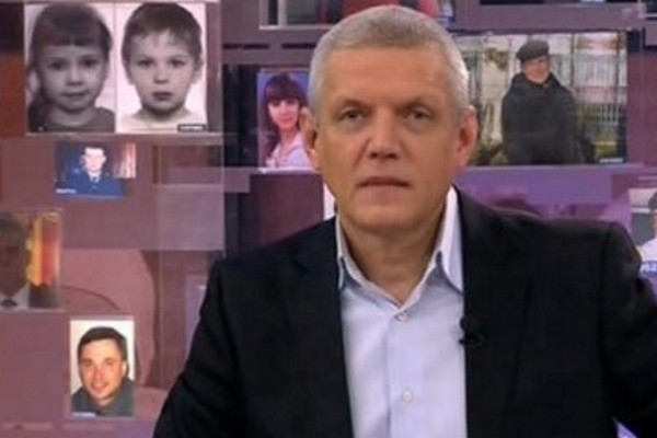Александр Галибин едва не разбился в автокатастрофе
