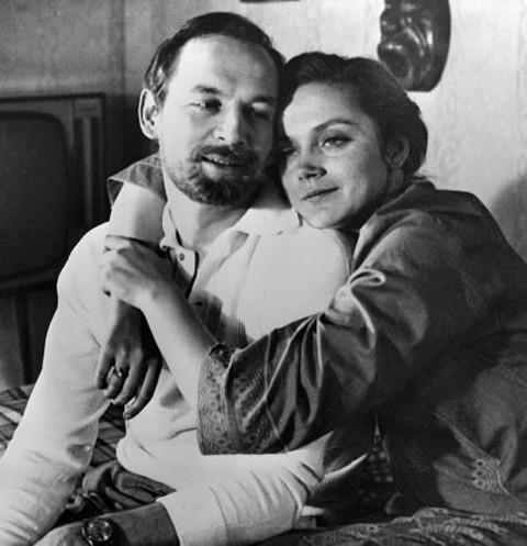 Купченко и Лановой: долгий путь к любви и счастью