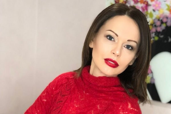 Ирина Безрукова начала благотворительную деятельность из-за сына