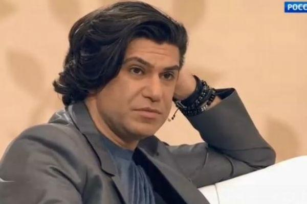 Николай Цискаридзе раскрыл тайну своего рождения