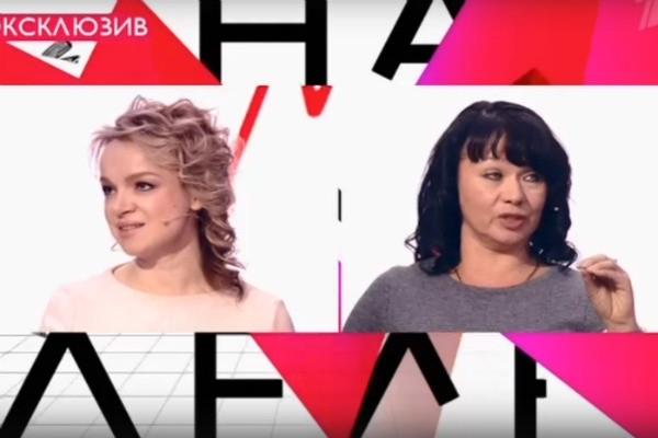 Мазур уверена, что Цымбалюк-Романовская изменяла Джиграханяну
