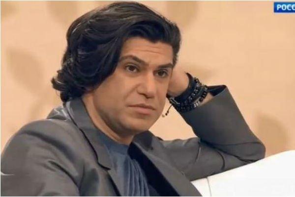 Николай Цискаридзе никогда не виделся с родным отцом