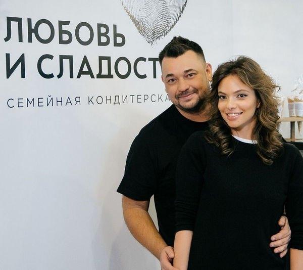Сергей Жуков прислушивается к мнению своих детей по поводу бизнеса