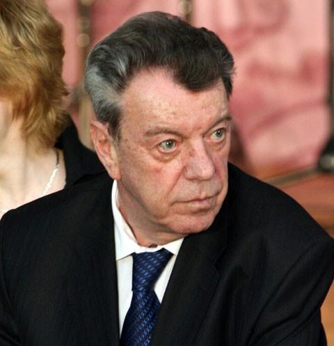 Сын Вячеслава Шалевича заподозрил его вдову в необузданной корысти