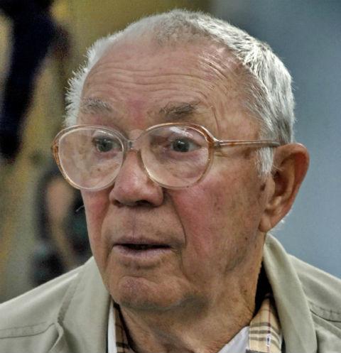 Скончался Олег Анофриев