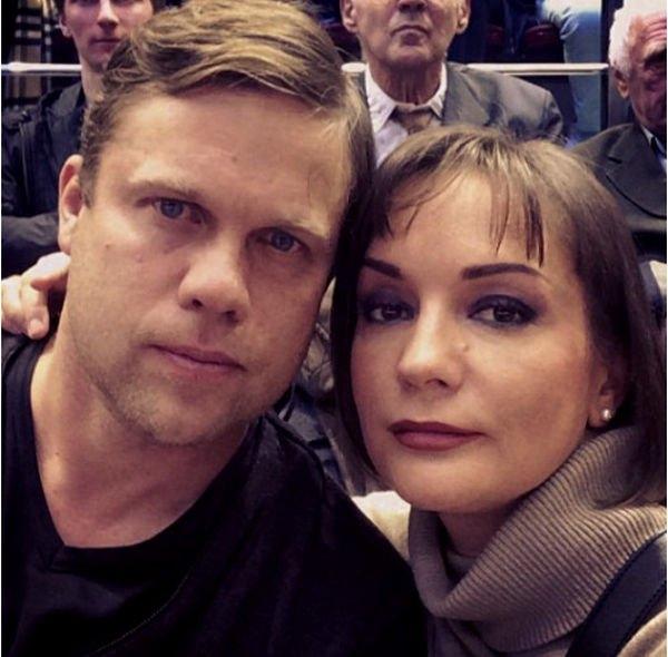 Татьяна Буланова намекнула на третью свадьбу