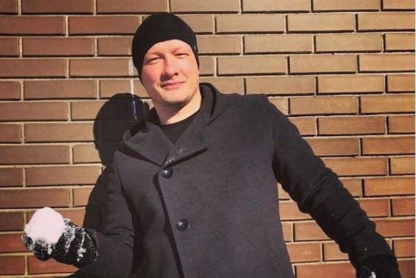 Никита Панфилов теперь может спокойно видеться со своим сыном