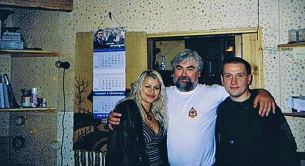 Артист, певший за Михаила Круга, ответил на обвинения в клевете