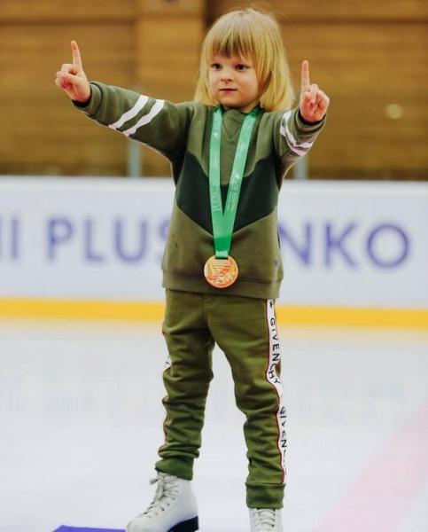 Евгений Плющенко заступился за сына