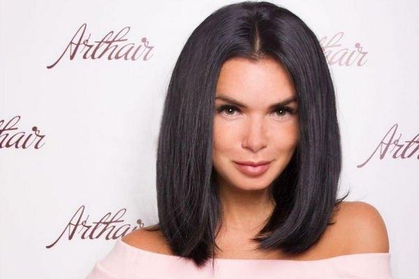 Катя Жужа продолжает улучшать свою внешность