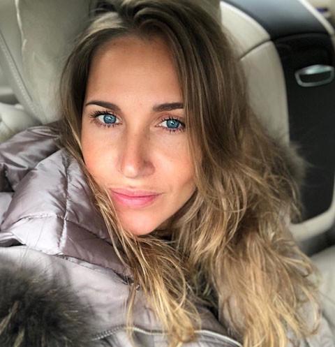 Юлия Ковальчук рассекретила имя дочери