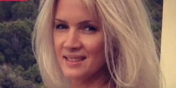 Родившая девочку без руки жена Александра Серова сбежала из больницы