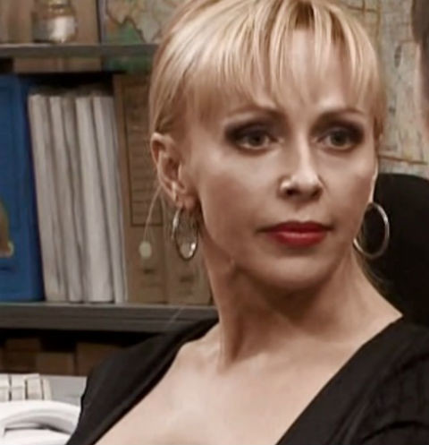 Скончалась звезда сериала «Возвращение Мухтара» Анжелика Волчкова