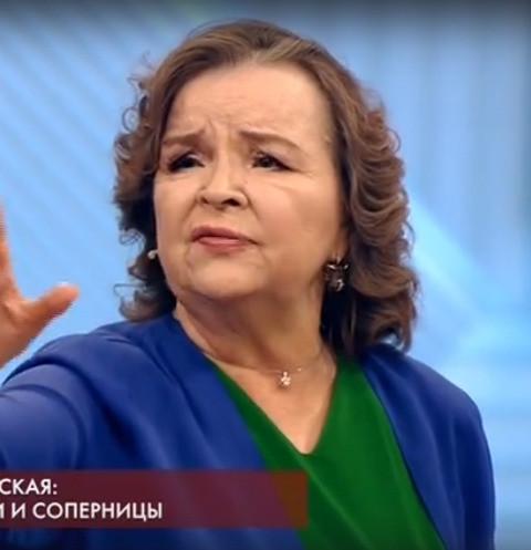 Тамара Семина высказалась о несчастной судьбе Натальи Кустинской