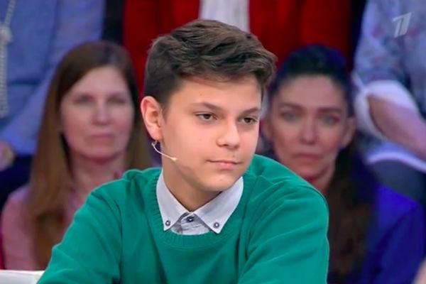 Сын Ильи Резника загремел в милицию за угон машины