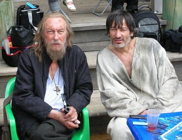 Актера сериала «Последний из Магикян» отправили в тюрьму на 22 года