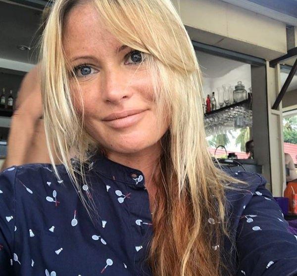 Дана Борисова показала себя без косметики, ужаснув фанатов