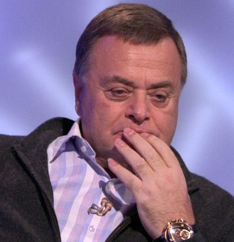 Владимир Фриске обвинил Дмитрия Шепелева в плохом обращении с сыном