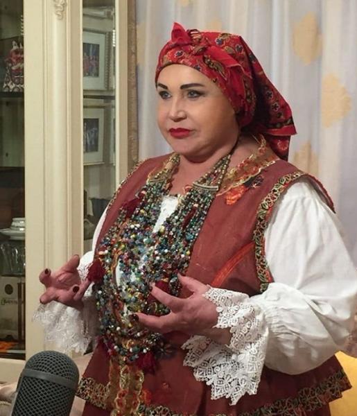 Располневшая Надежда Бабкина шокировала фанатов
