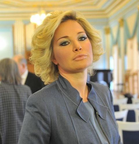 Мария Максакова заговорила о страшной карме