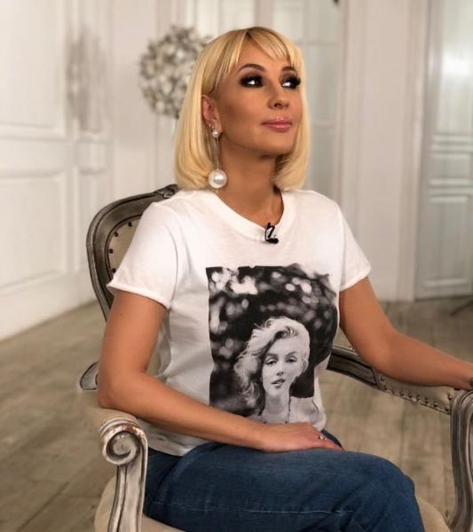 Лера Кудрявцева попросила не лезть к ней с советами