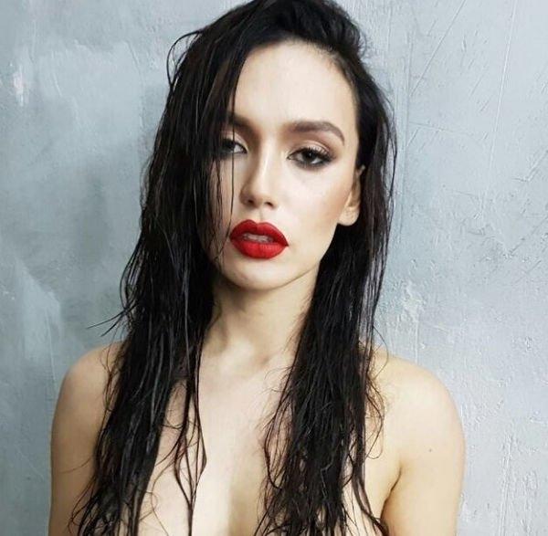 Ольга Серябкина без макияжа восхитила своих фанатов