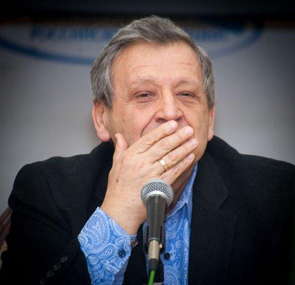 Борис Грачевский смог победить рак