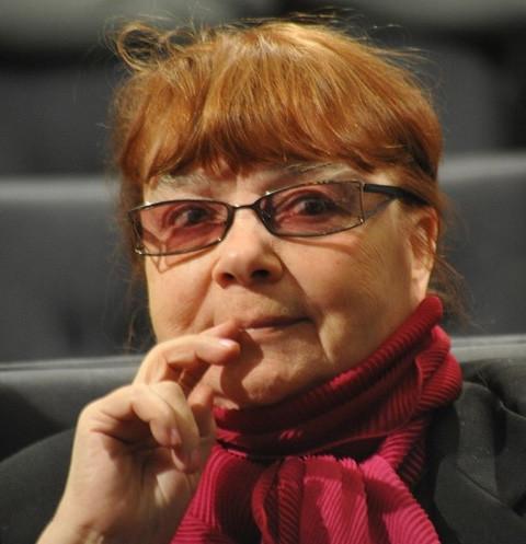 Скончалась Нина Дорошина