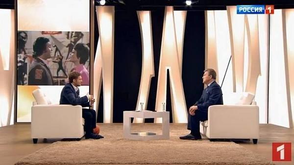 Lev leschenko wife sexual dysfunction