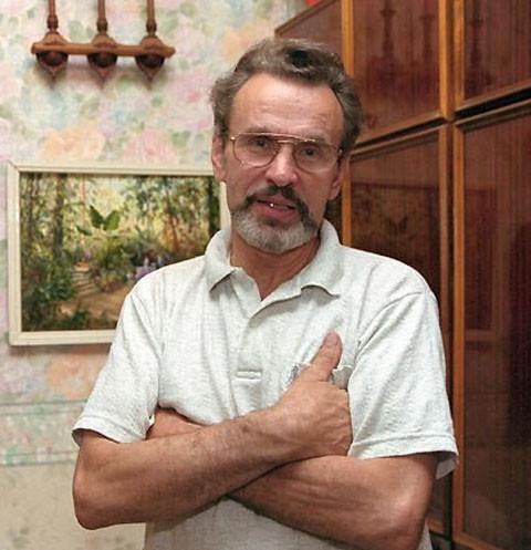 Режиссер сериала «Крот» Эрнест Ясан попал в реанимацию после ДТП