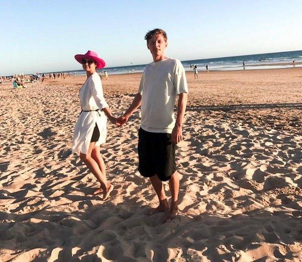 Ляйсан Утяшева призналась, почему рожала за границей