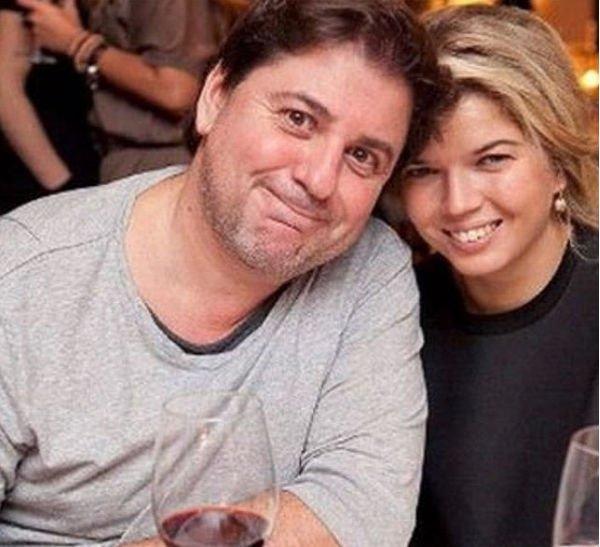 Супруга Александра Цекало показала фотографии с фотосессии с дочкой