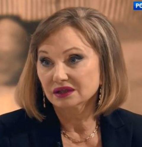 Лариса Луппиан о болезни Михаила Боярского: «Он пил жутко, страшно»