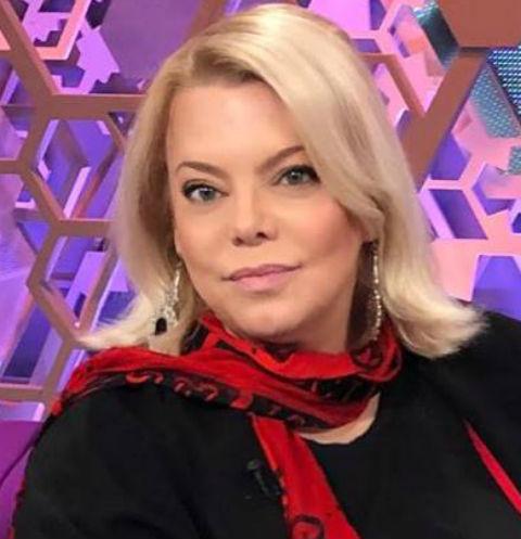 Яна Поплавская обвинила программу «ДНК» во лжи