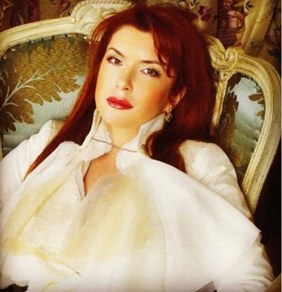 Вера Сотникова рассказала о неприятном инциденте в аэропорту