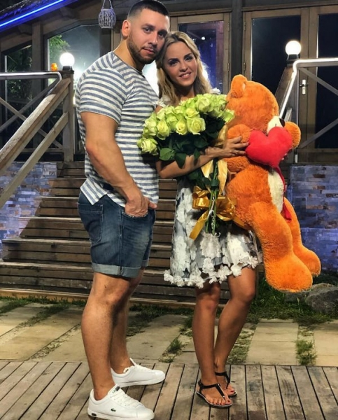 Юлия Ефременкова собралась замуж