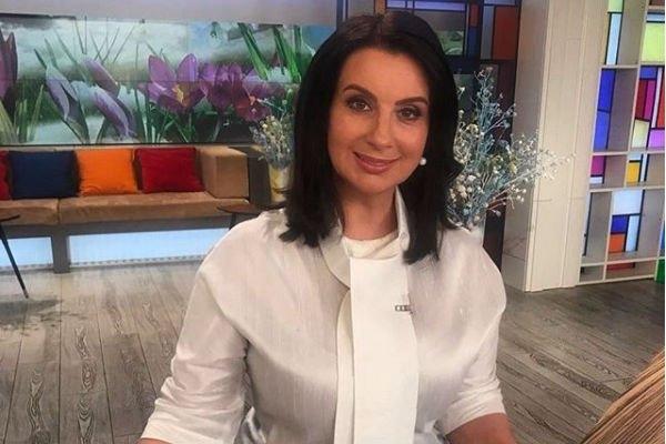 Дочка Екатерины Стриженовой впервые стала мамой