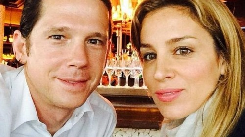 Ричард Гир женится на Алехандре Сильве: история знакомства с «дядей Ричардом»